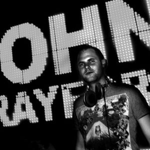 DJ JOHN CRAYFORD 'THE BEST OF 2012'