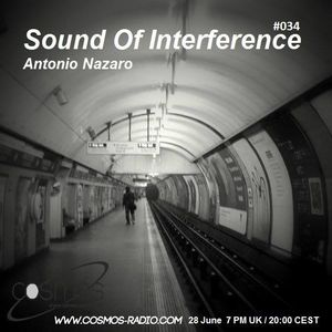 Sound Of  Interference Set 34