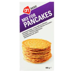 Mix For Pancakes