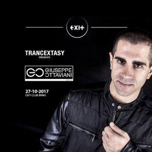 DJ Contest - Giuseppe Ottaviani @ EXIT club Brno 27.10. mixed by LuccaS