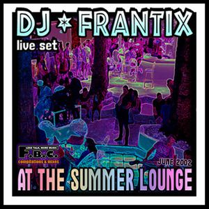 Live At The Summer Lounge
