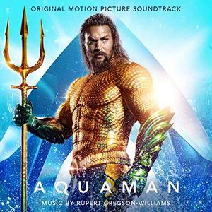 Filmspur review- Aquaman!