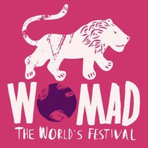 Otro Mundo - Show 070 Womad Preview 26-07-2017