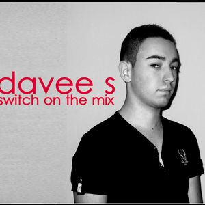Davee S. - Switch on the mix 010.(04.09.2012)