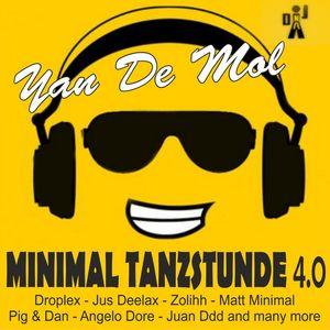 Yan De Mol - Minimal Tanzstunde 4.