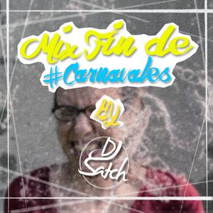 Mix Fin de #Carnavales - 2K15 @Dj'Satch