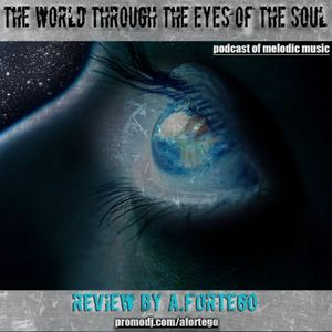 A.Fortego - The World Through The Eyes Of The Soul [View 010]