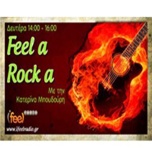 Feel a Rock a with Maquera di ferro 24.03.2014 Part 1