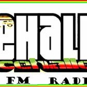 Dancehall Echo with  My Stone  special guest  Dready from Vib's so Nice   17 Nov 2001