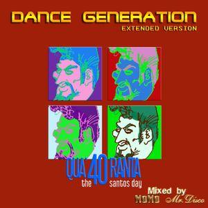 MoMo Mr.Disco - Qua'40Ranta Extended