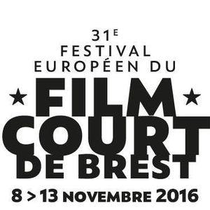 Festival du Film Court de Brest  2016 - Plateau Radio Vendredi 11 11