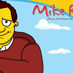 Interview with Mike Reiss, The Simpsons writer