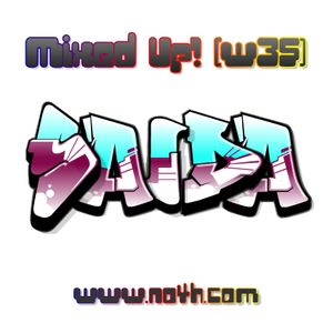 Mixed Up! (w35) S4id4