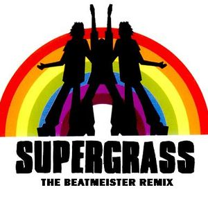 Supergrass - We're Alright Megamix