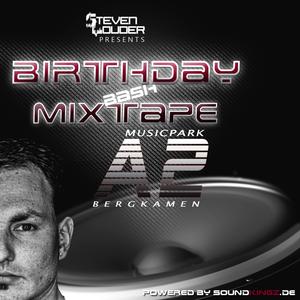 Birthday Bash Mixtape 2k15