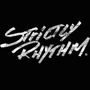 Strictly Rhythm Mix