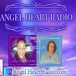 Ep 13: Angel Life on Angel Heart Radio. Mirror Mirror