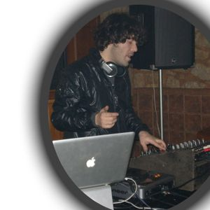 DJ RAYVEN_NYE2013@Event Club_Part2_Back to the Old Skool