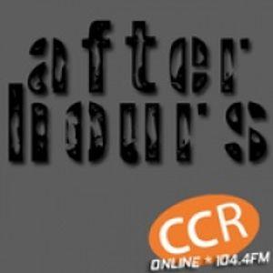 Thursday-afterhours - 17/01/19 - Chelmsford Community Radio