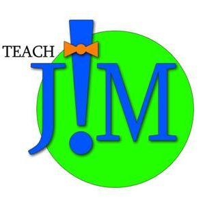 Adjust to Change! Education Revolution on The Teach Jim Show