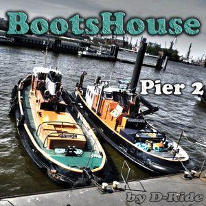D-Ride - BootsHouse Pier 2