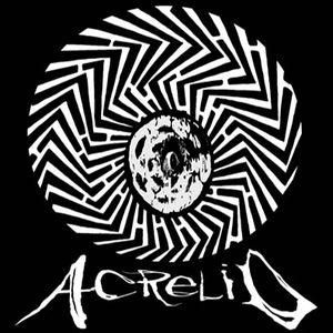 DJ Acrelid - The Dark Thing
