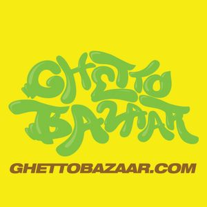 Ghetto Bazaar (Fonetik + blnd!) - Longtrack Mix