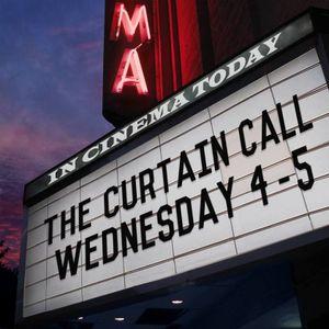 The Curtain Call 18th October 2017- Lights, Camera, Josh (& Jon)!