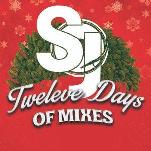 #12DaysOfMixes- Day 8