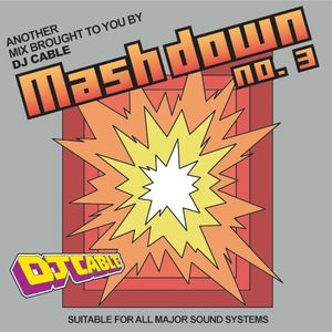 The Mash Down Vol. 3