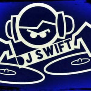 DJ Swift - Hard n Funky Vinyl Mix 1996