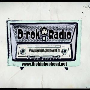 D-Rok Radio: Episode 17 - The Hip Hop Head Dot Net