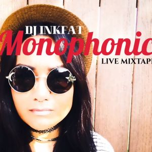Monophonic Live Mix