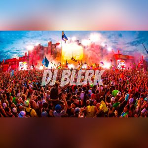 La Mejor Música Electrónica Éxitos en Ingles 2015 Garrix, Tiesto, David Guetta, Calvin - Dj Blerk