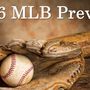 Podcast: 2016 MLB Preview Show; Division Previews & Predictions w/ Gerry & Ari (03-23-16)