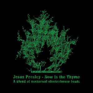 Now Is the Thyme
