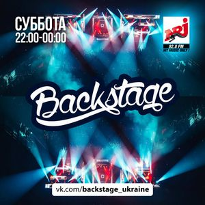 BACKSTAGE NRJ #61 - GUEST MIX BY CHUCKER