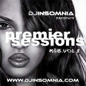 DJ Insomnia - Premier Sessions - NYC R&B Edition 2
