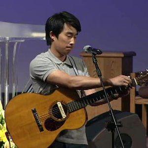 2013/06/16 HolyWave Praise Worship