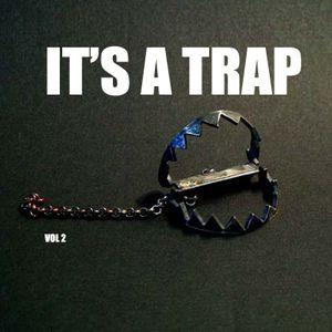 It's A Trap - Volume 2! G.I. Jordo