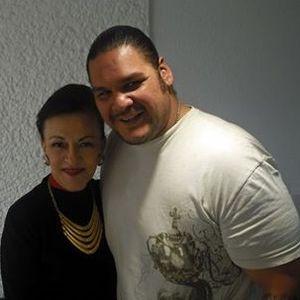 En Directo con Fátima Ibarrola y Mauricio Tyson López (100714)