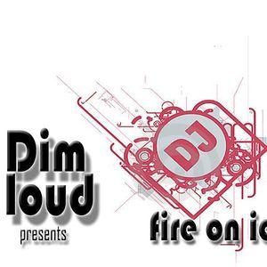 Dim Loud presents Fire On Ice Vol. 20