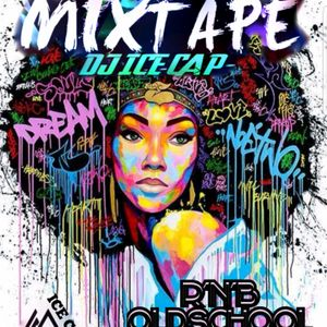 DJ ICE CAP RNB VOL 5