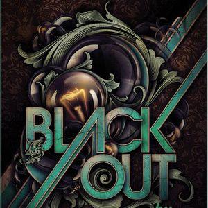 "Mr Vpoz Presents ""Black out "" episode 001"