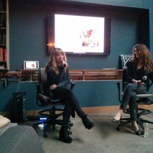 Smartups Pattern Indy With Polina Osherov & Janneane Blevins