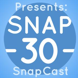 SnapThirty Presents: SnapCast Episode 13 – AOTY Awards