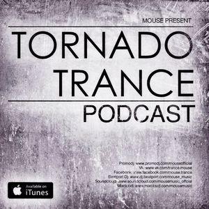 TORNADO TRANCE PODCAST #053 [11.02.2016]