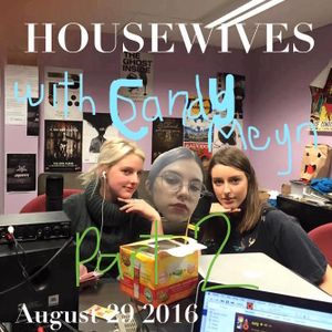 Housewives (with Candy Meyn) - June 5 2017