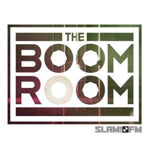 056 - The Boom Room - Selected