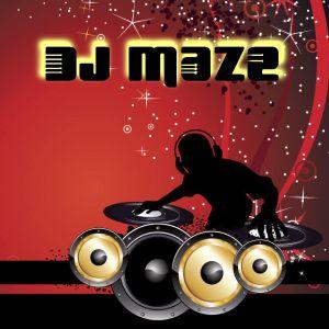 DJ Maze - 07-24-10-D